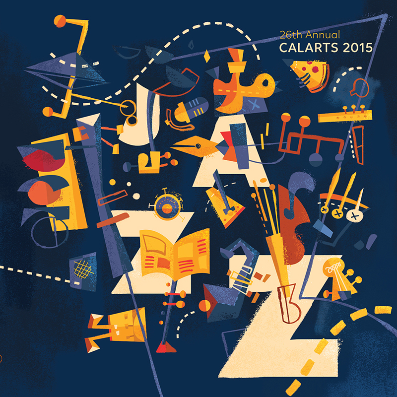 CalArts Online Jazz CD Archive